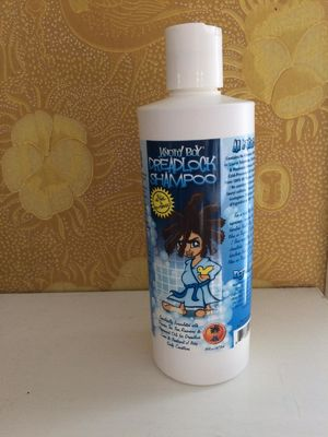 Knotty Boy, ISO 473ml, Nestemäinen shampoo